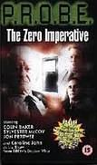 The Zero Imperative