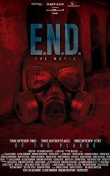 E.N.D. The Movie