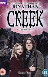Jonathan Creek: The Letters of Septimus Noone