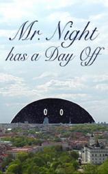 夜晚先生的休假日
