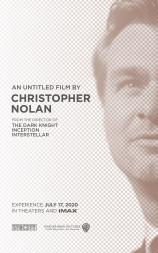 未定名克里斯托弗·诺兰项目