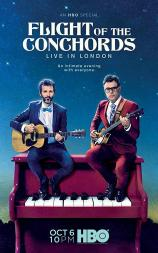 Flight of the Conchords: Live at the London