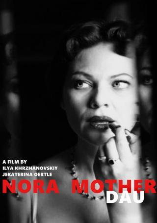 列夫·朗道:诺拉与母亲